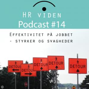 Podcast Hr viden