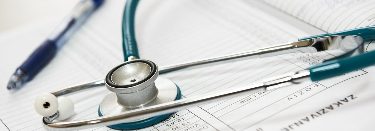 lægedatabehandling