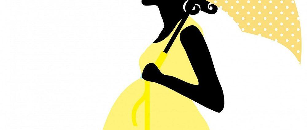 graviditet ved jobsamtale