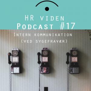HR viden podcast 17